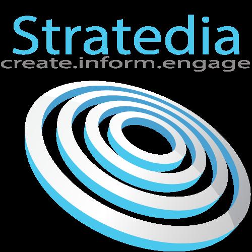 Stratedia | Website Design | SEO