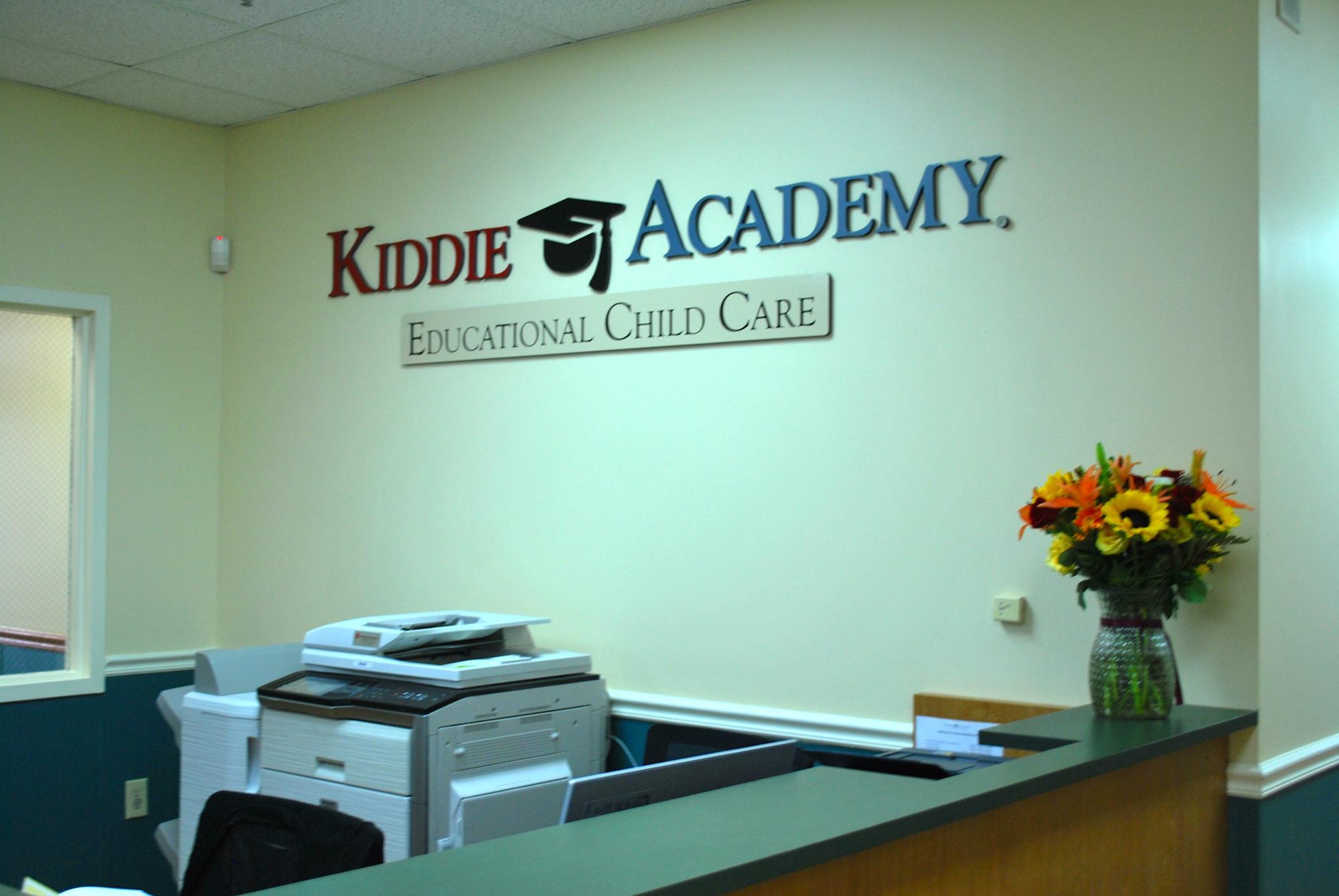 Kiddie Academy of Marlton image 0