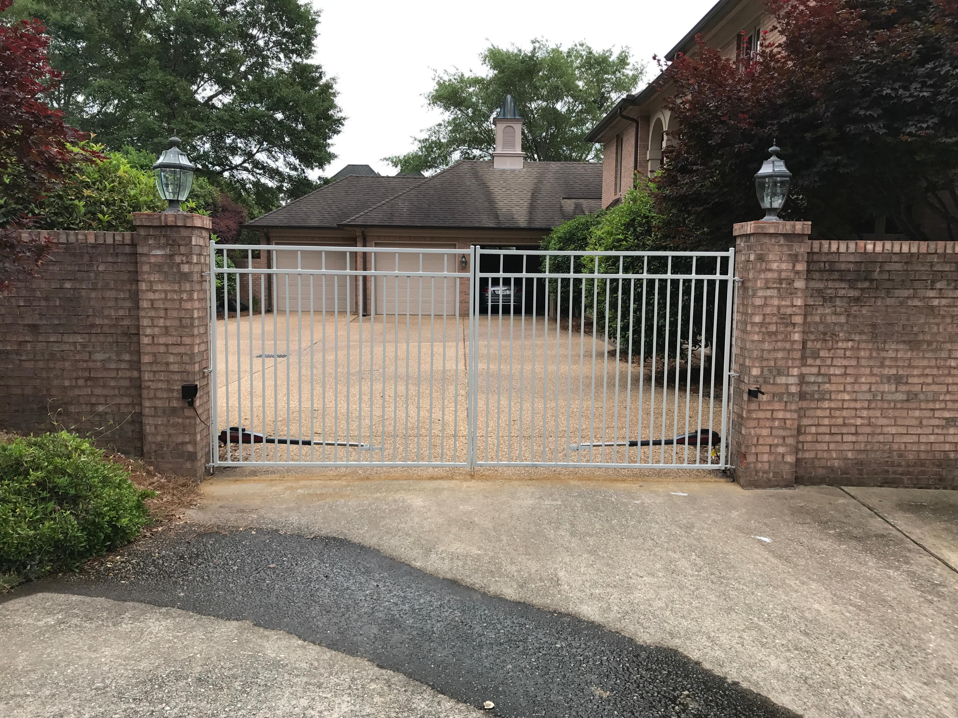 Lowery Fence Company LLC image 0