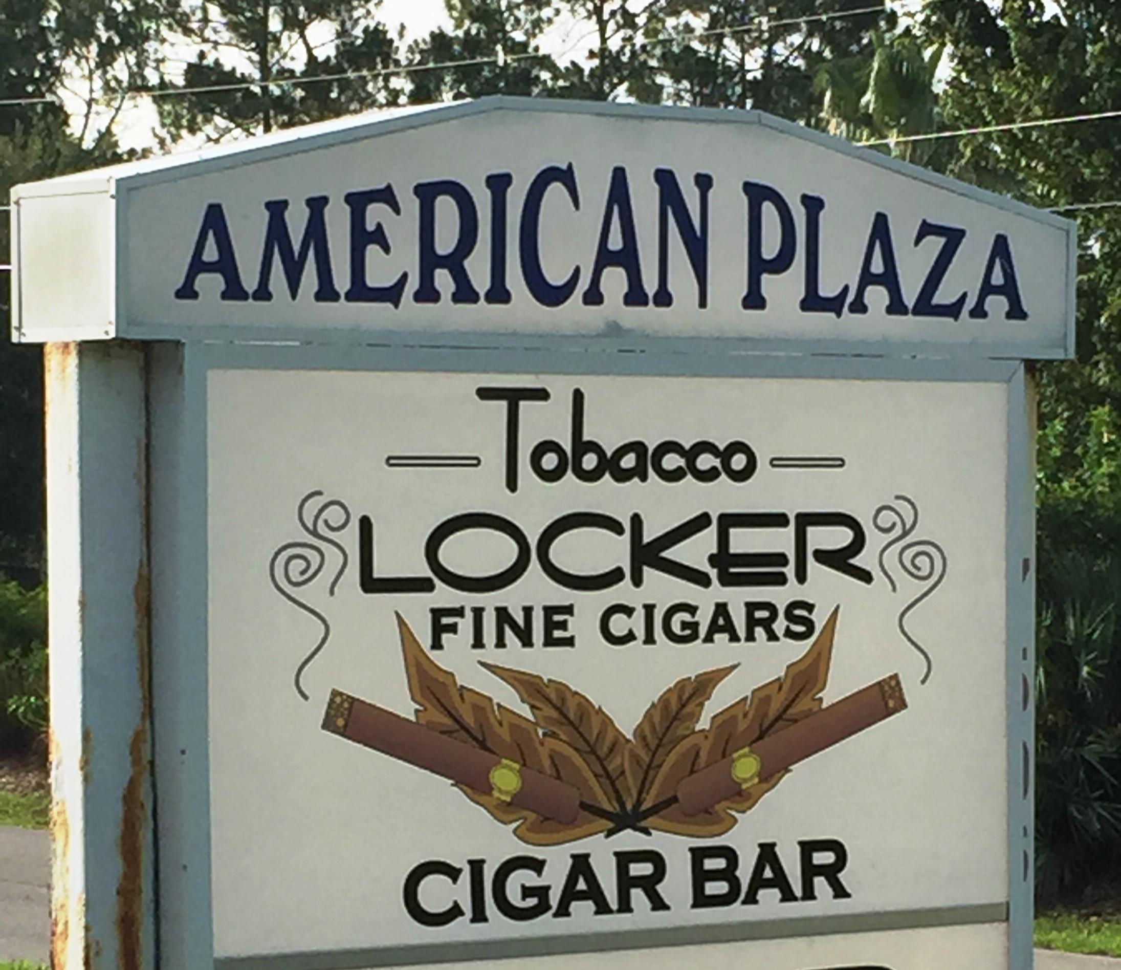Tobacco Locker Cigar Bar image 2
