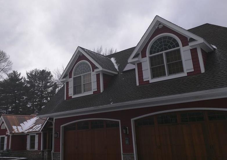 Old World Roofing, LLC image 0