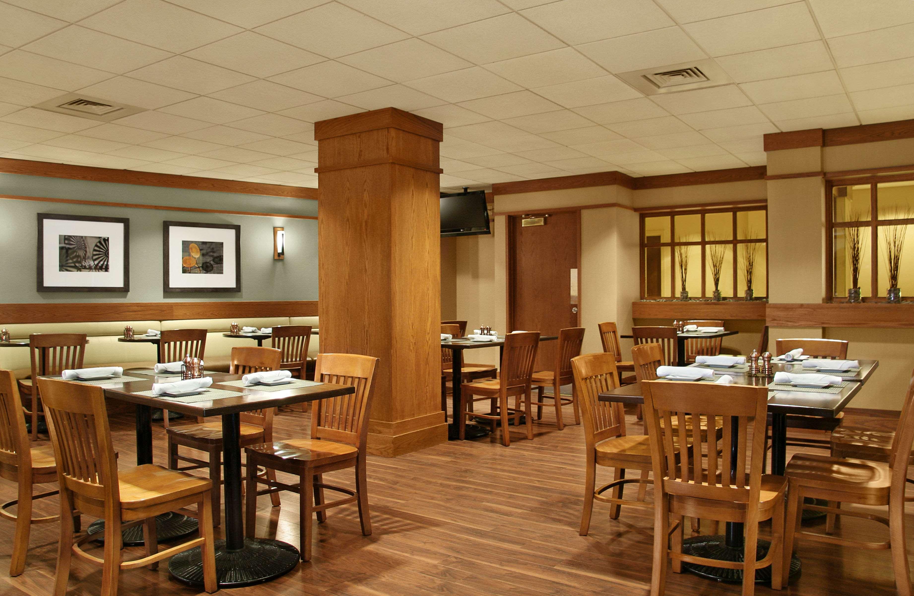 Sheraton Madison Hotel image 8