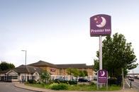 Premier Inn London Barking hotel