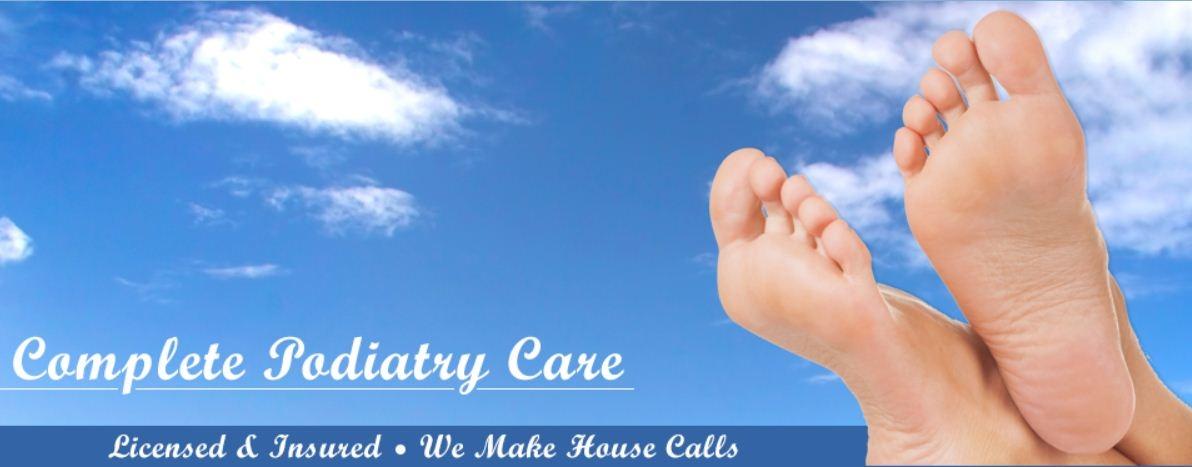 Athens Foot Clinic - Enrico Tan DPM image 0
