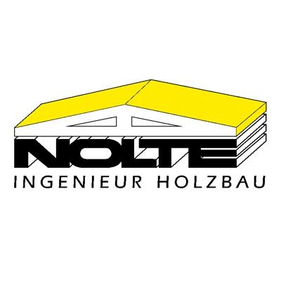 Logo von Nolte GmbH Holzbau und Zimmerei