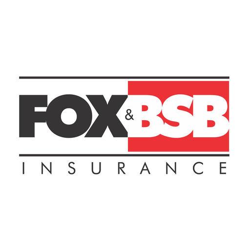 Lucas Borbas - Fox & BSB Insurance