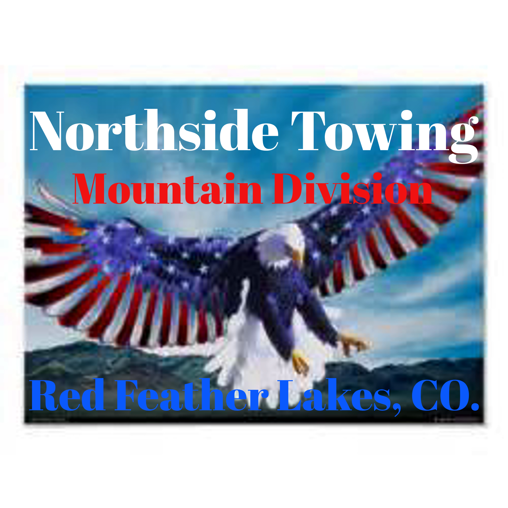 Northside Towing- Red Feather Lakes image 0