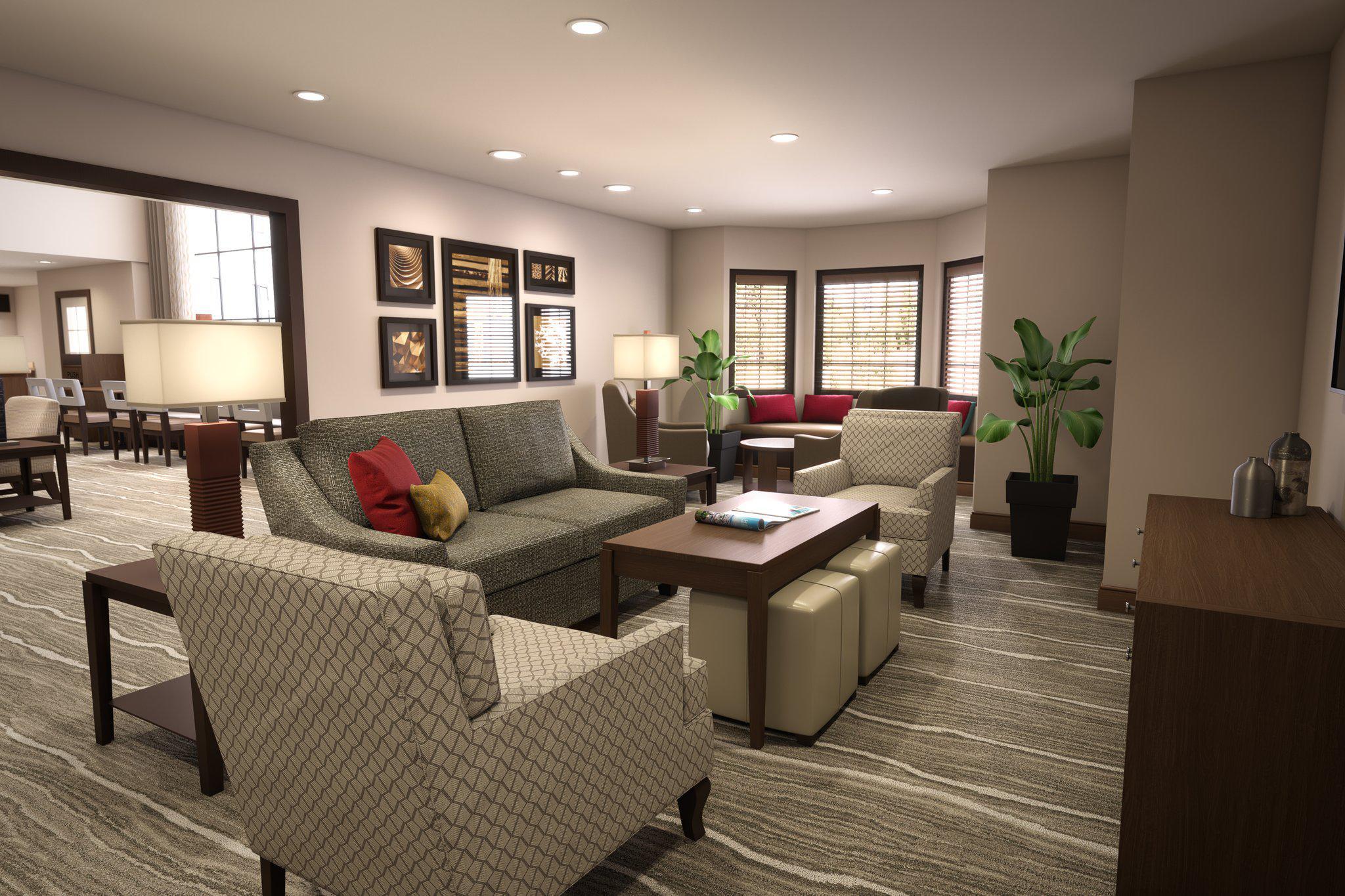 Staybridge Suites Auburn – University Area, an IHG Hotel
