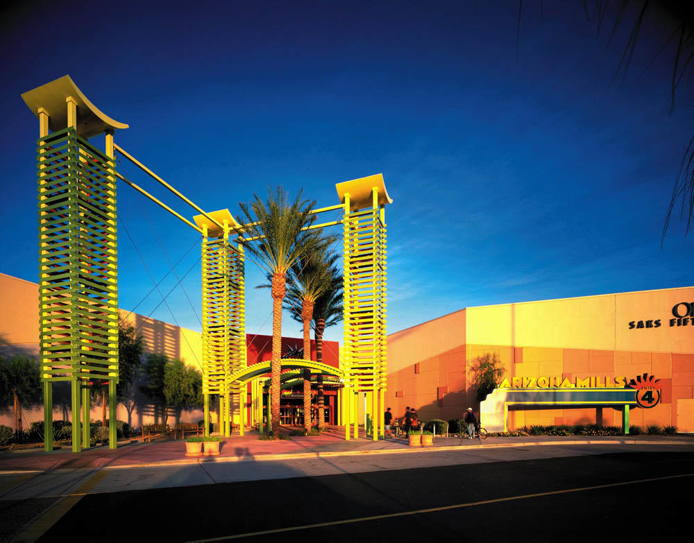 "Photo of Arizona Mills - Tempe, AZ, United States. Photo of Arizona Mills - Tempe, AZ, United States. Become A Simon Mall Insider & Be In The Know. Enroll Now ""Arizona Mills is a regional mall that specializes in outlet stores and shoppertainment."" in 22 reviews3/5()."