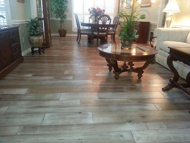 HT Floors and Remodel image 3