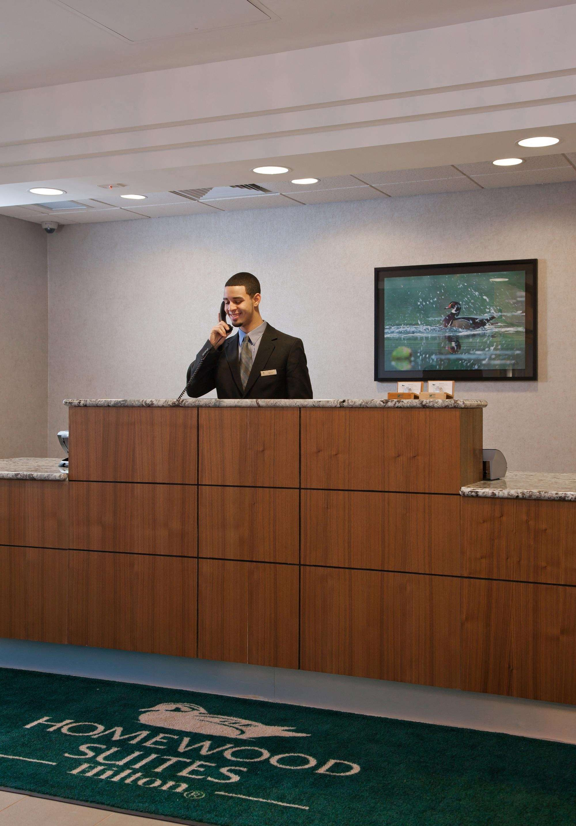 Homewood Suites by Hilton Boston/Canton, MA image 3