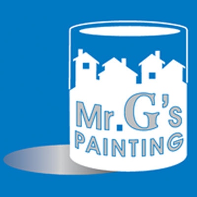 Mr. G's Painting