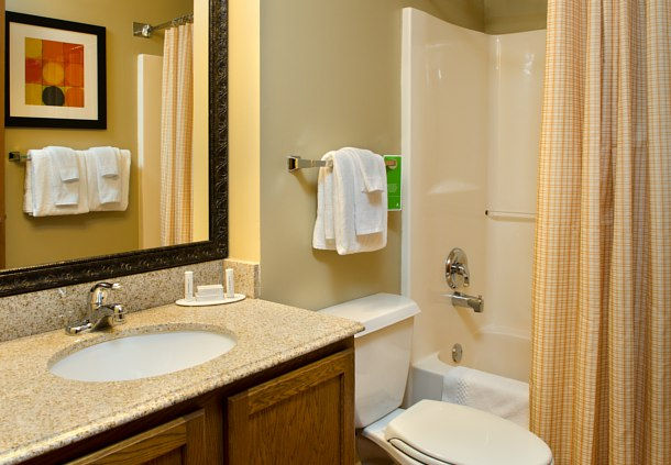 TownePlace Suites by Marriott St. Louis Fenton image 1