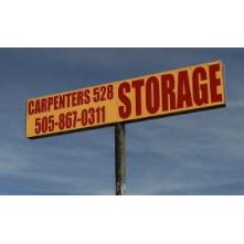 Carpenter's 528 Self-Storage