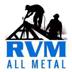 RVM All Metal Roofing