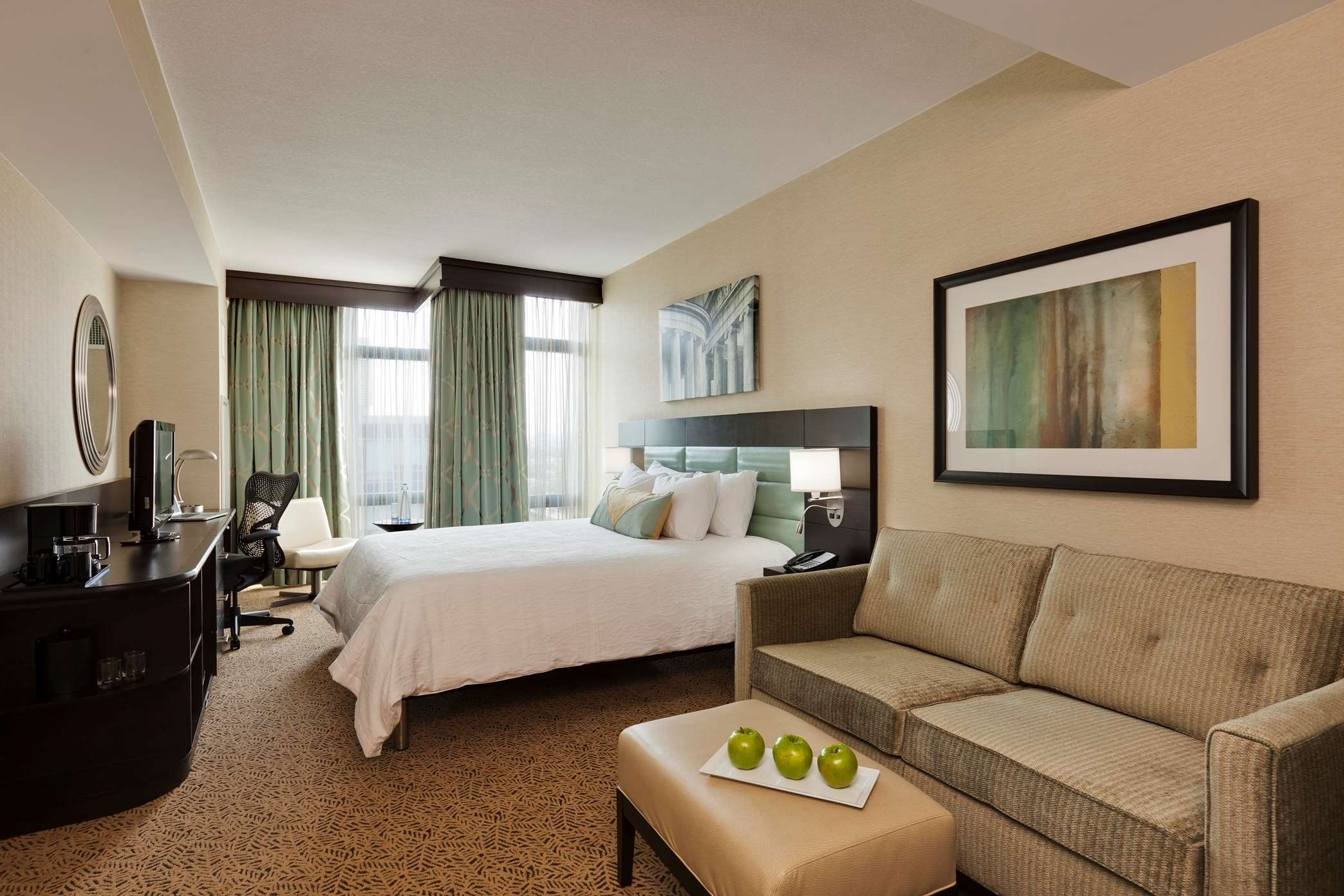 Hilton Garden Inn Washington DC/U.S. Capitol image 8