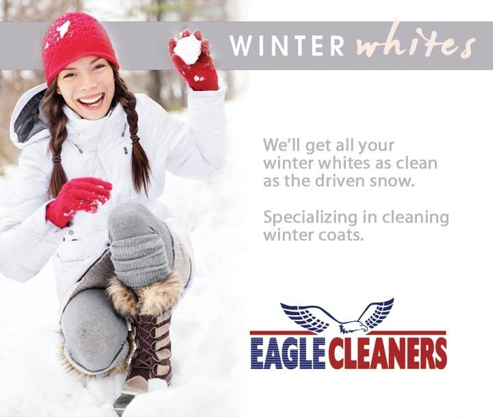 Eagle Cleaners