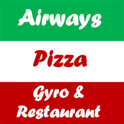 Airways Pizza, Gyro & Restaurant