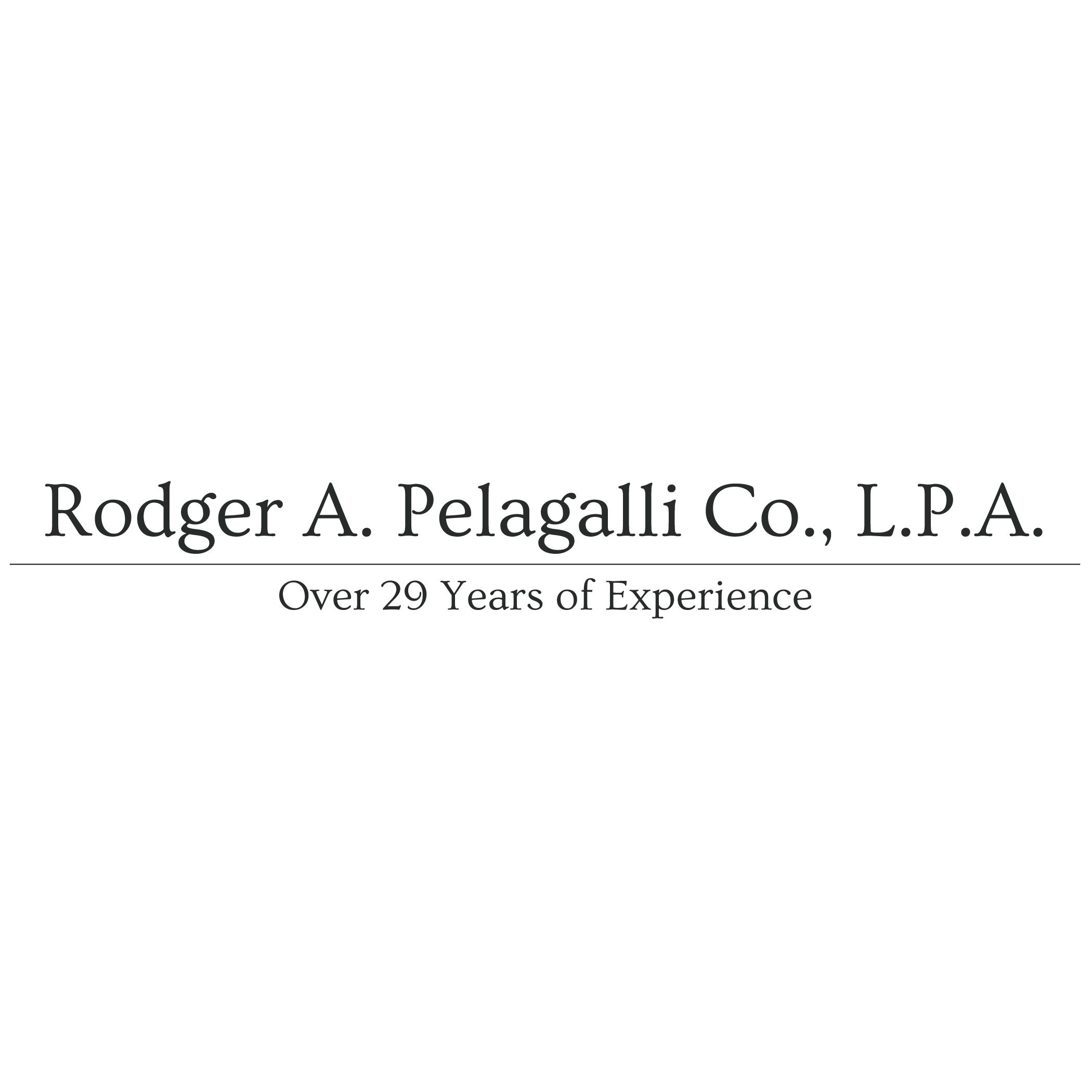 Rodger A. Pelgalli Co., L.P.A