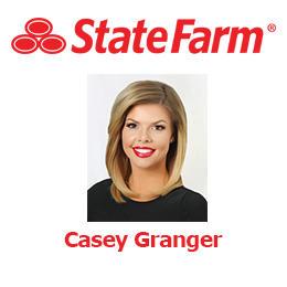 Casey Granger - State Farm Insurance Agent image 1