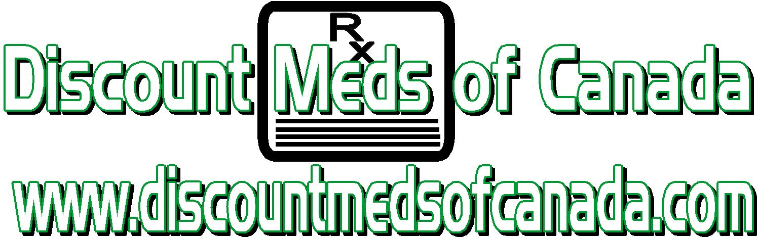 Discount Meds of Canada image 0