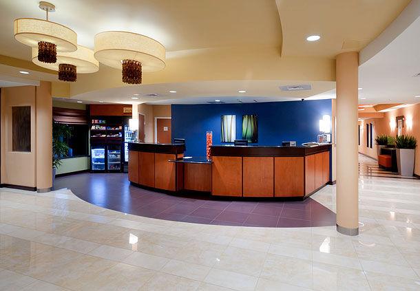 Fairfield Inn & Suites by Marriott Charlotte Matthews image 7