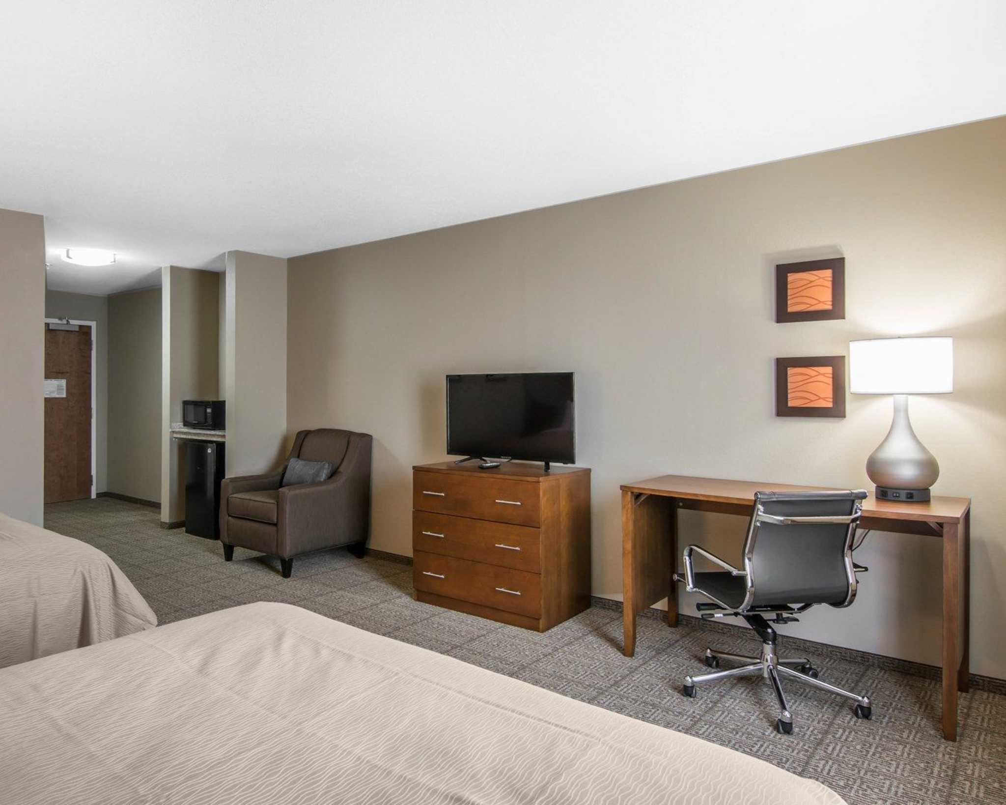 Comfort Inn South Chesterfield - Colonial Heights image 3