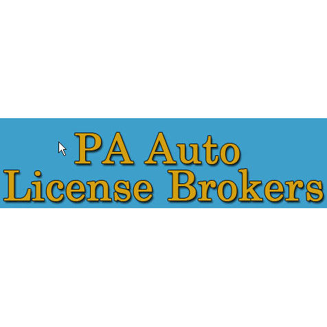 Pa Auto License Brokers - Mechanicsburg, PA - General Auto Repair & Service