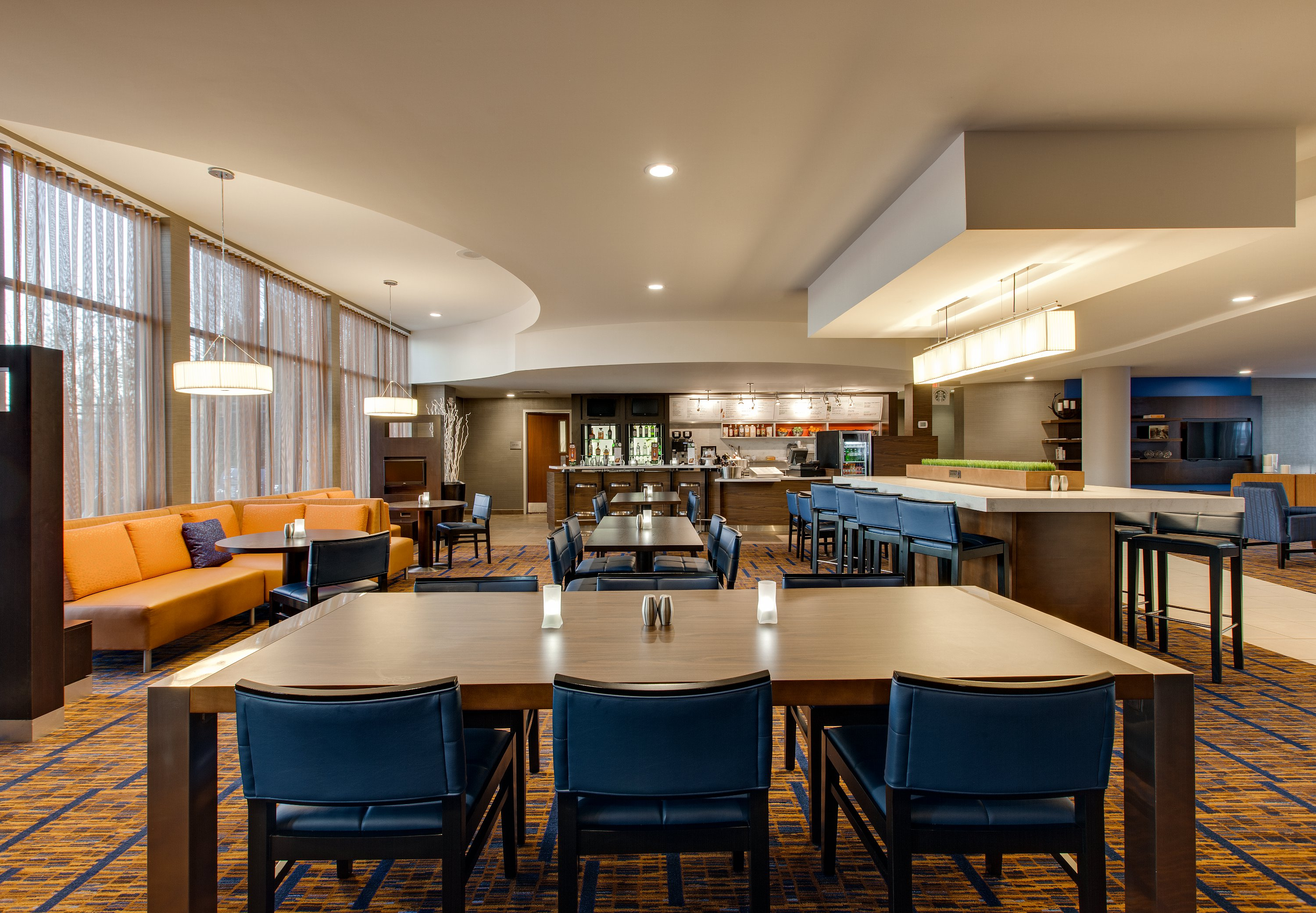 Courtyard by Marriott Philadelphia Great Valley/Malvern image 19