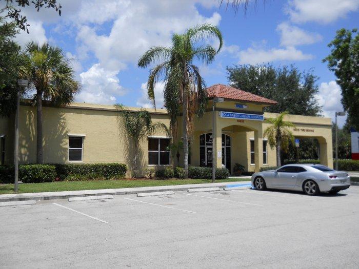 VCA Boca Greens Animal Hospital image 7