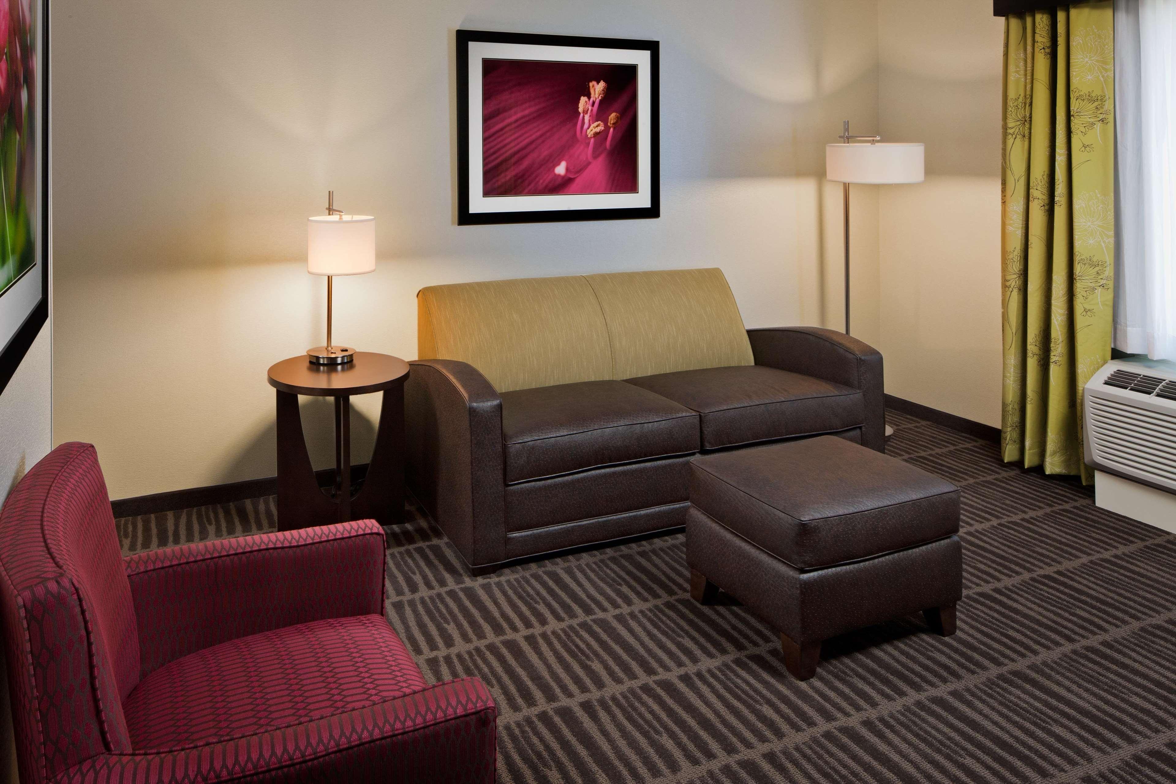 Hampton Inn & Suites Saginaw image 17