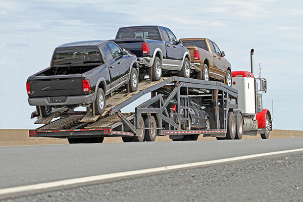 Easy Car Shipping image 24