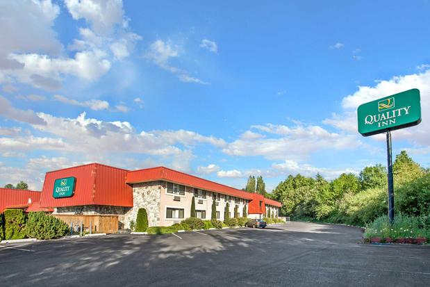Motels Near Lucky Eagle Casino