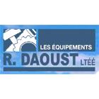Les Equipements R. Daoust Ltée