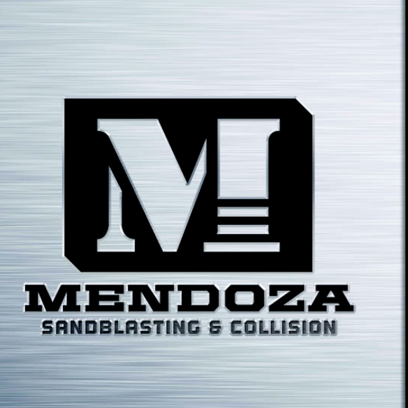 Mendoza Sandblasting  and  Collision