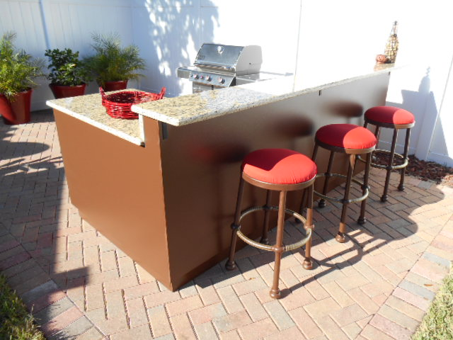 Outdoor Cabinets Direct image 16