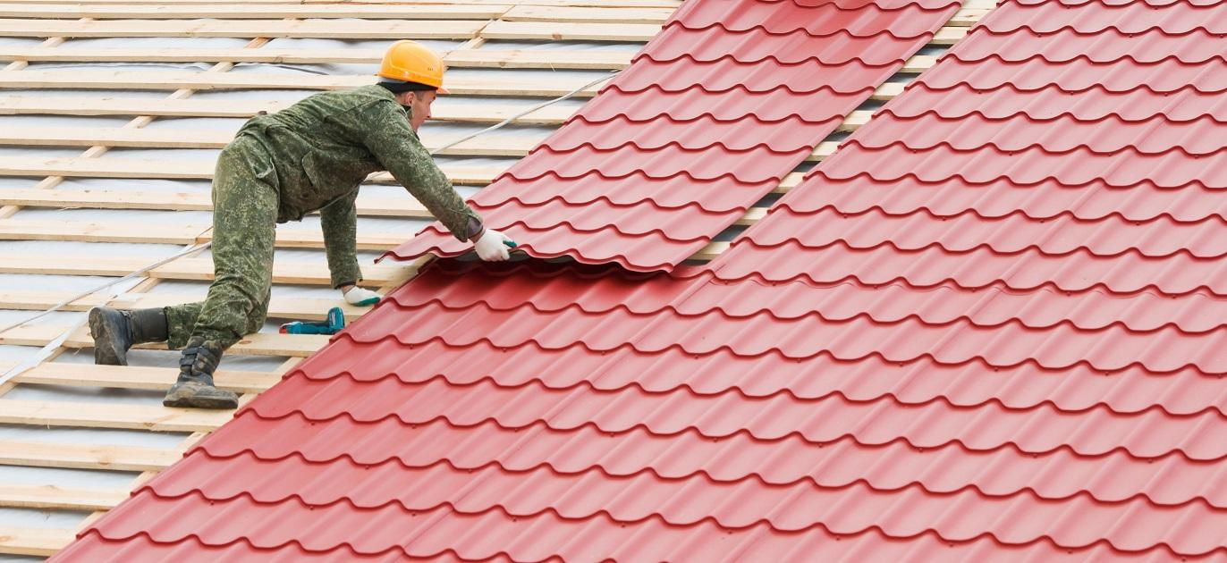 Smart Shield Roofing and Construction image 0