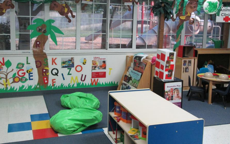 Copperfield KinderCare image 8