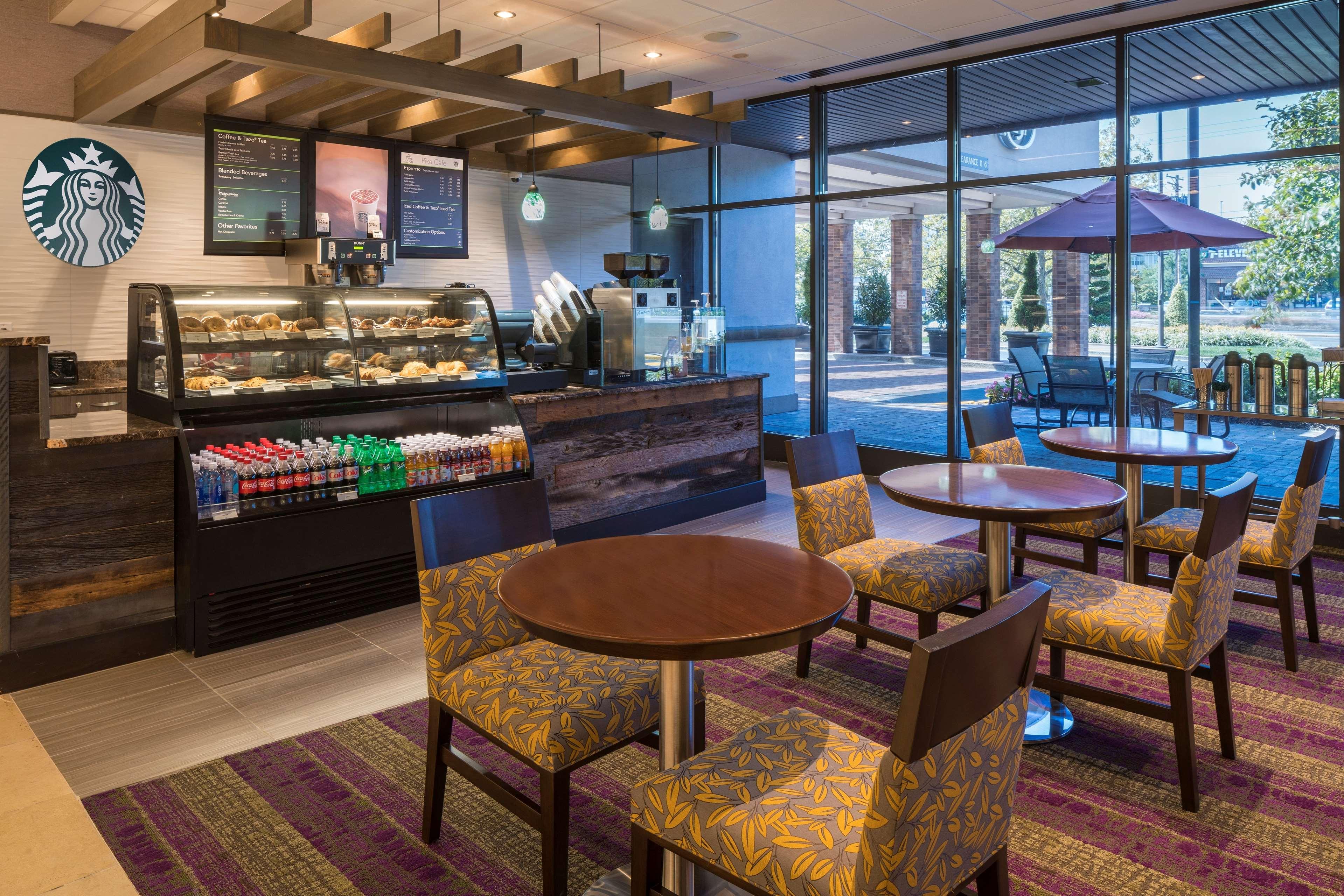 Hilton Washington DC/Rockville Hotel & Executive Meeting Ctr image 27