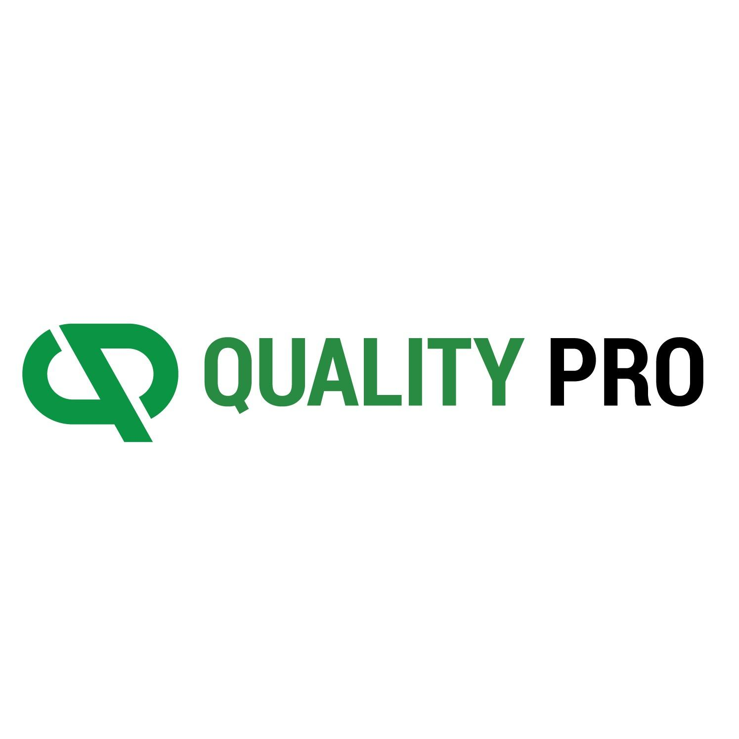 Quality Pro Concrete Coatings