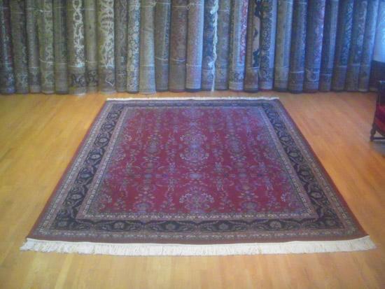 Rashids Oriental Rugs image 1