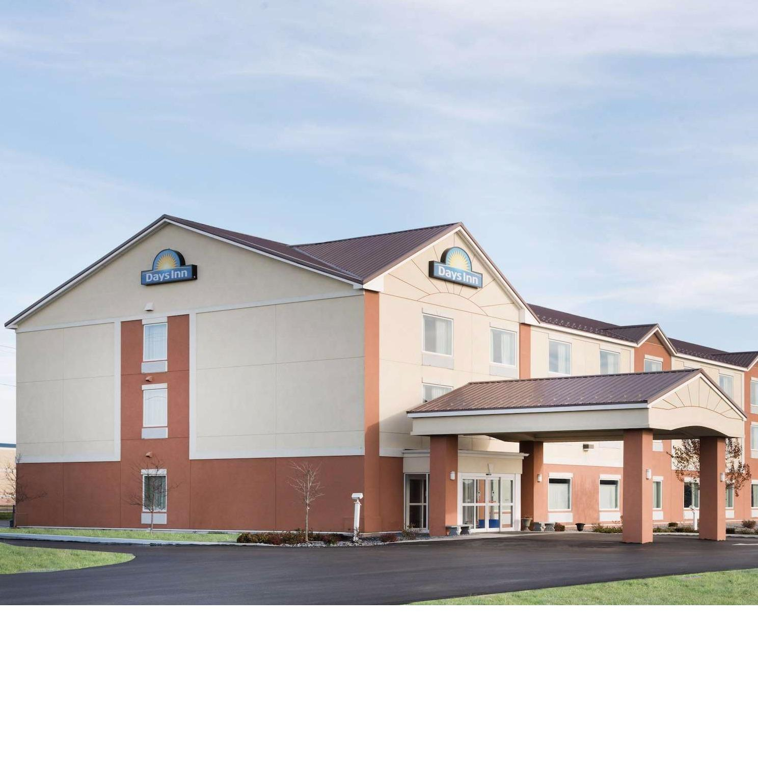 Days Inn Evans Mills Fort Drum