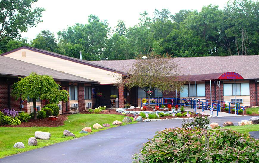Bethlehem Woods Nursing and Rehabilitation image 5