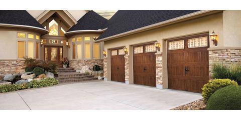 Certified Garage Door, Inc.