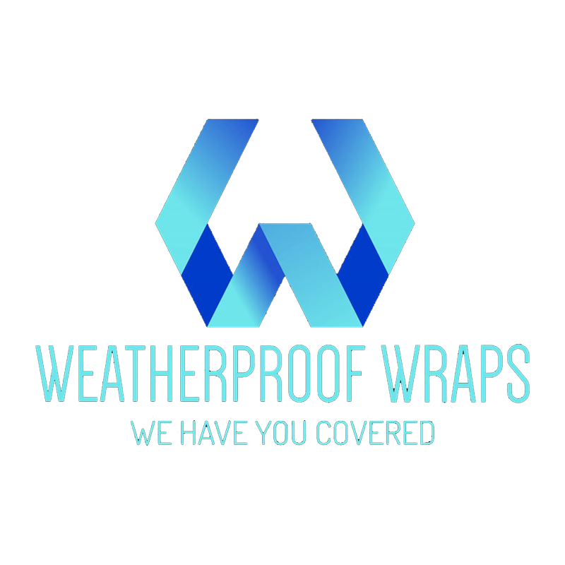 Weatherproof Wraps