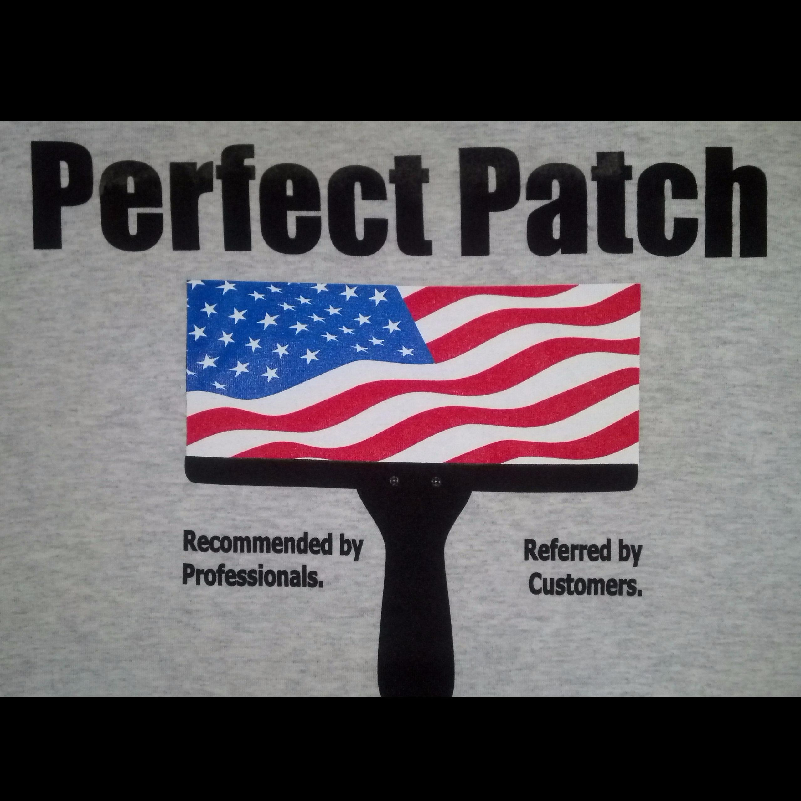 perfect patch drywall repair