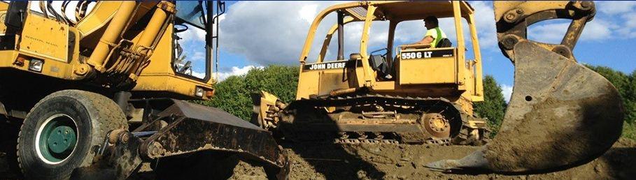 River Drive Excavating Inc image 3