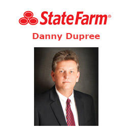 Danny Dupree - State Farm Insurance Agent