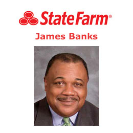 James Banks - State Farm Insurance Agent image 4