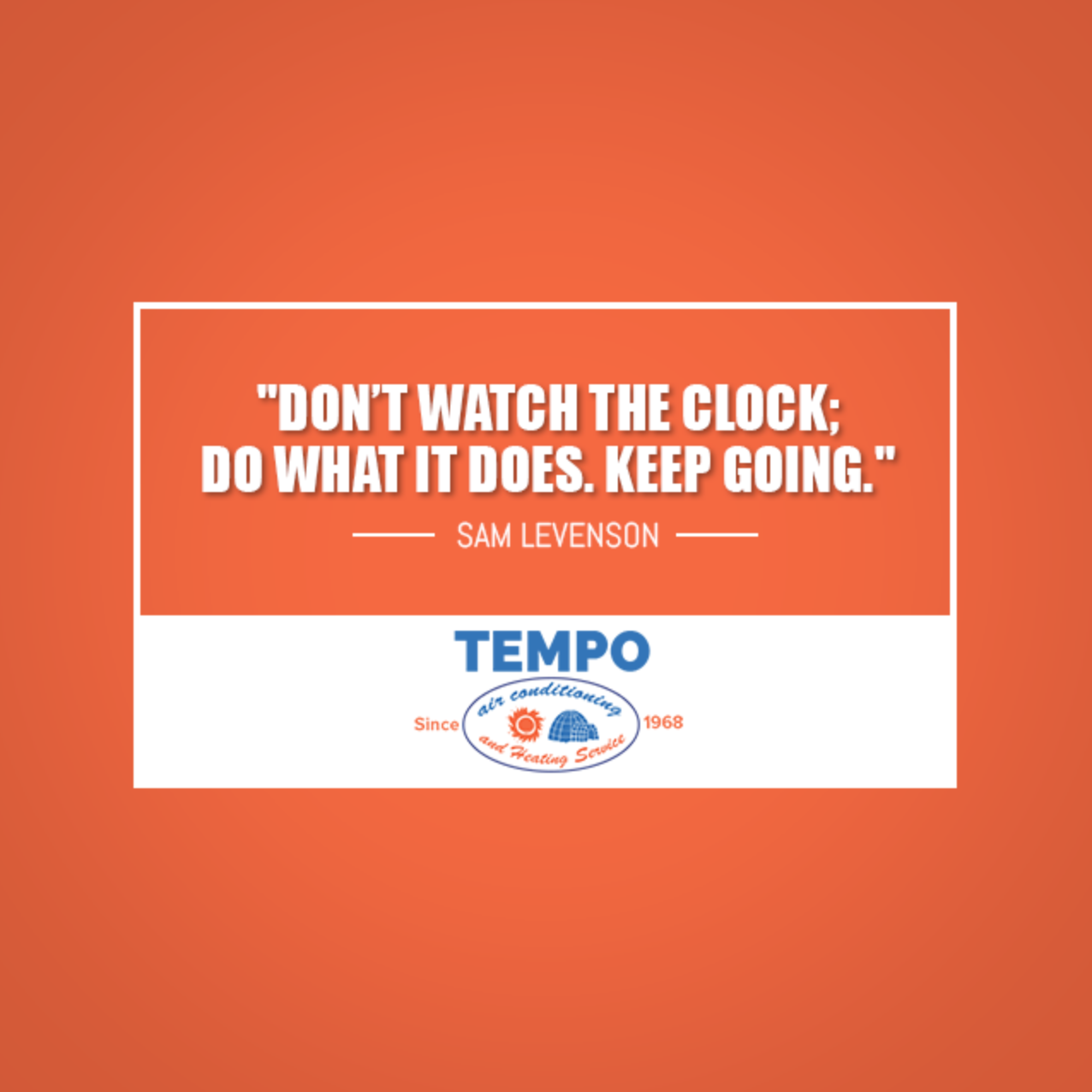 Tempo Air Conditioning image 2